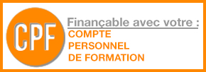 formation financable cpf