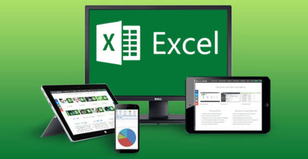 formation excel ain