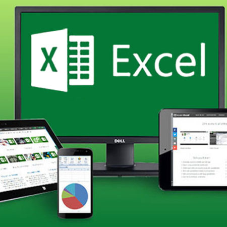 Formation Microsoft Excel – Bases