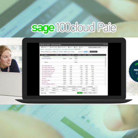Formation SAGE 100 Paie