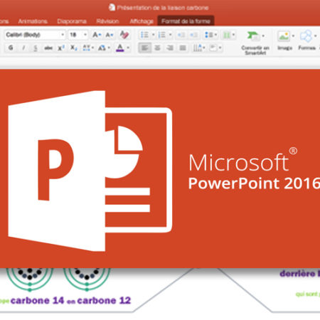 Formation Microsoft Powerpoint