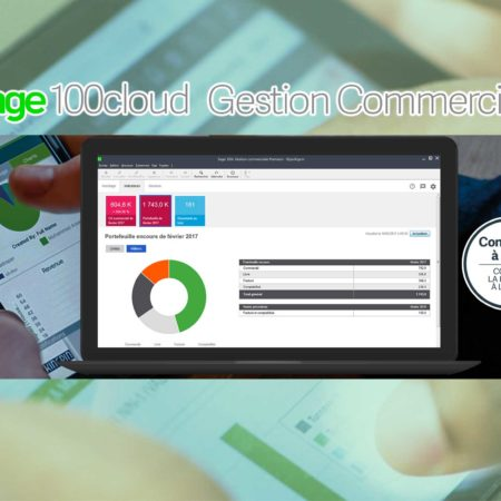 SAGE 100 Gestion Commerciale Essentials