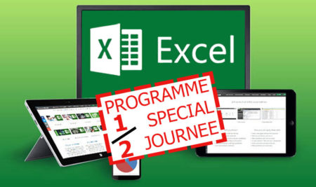 Formation EXCEL – AVANCE : prochaine session sur OYONNAX